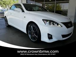 lexus is 250 convertible used for sale lexus is 250 c for sale used cars on buysellsearch