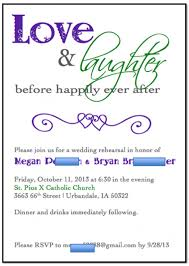 wedding rehearsal invitations rehearsal dinner invitations dancemomsinfo