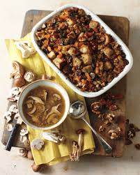 vegan thanksgiving recipes martha stewart