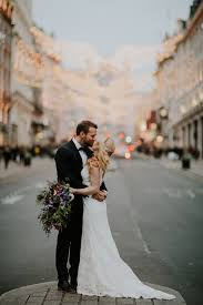 intimate winter wedding at the haymarket hotel london haymarket