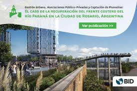idb sustainable cities publications inter american development