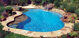 Free Form Pools | free form pools blue haven custom swimming pool and spa builders