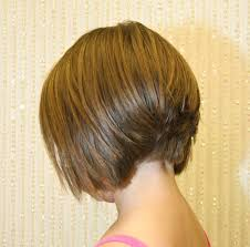 vies of side and back of wavy bob hairstyles 16 hottest stacked bob haircuts for women updated pretty designs