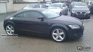 audi tt 2008 specs 2008 audi tt coupe 2 0 tfsi s line car photo and specs