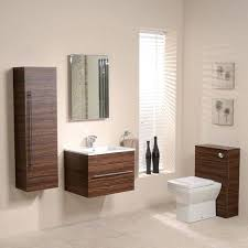 Aspen Bathroom Furniture Aspen Bathroom Cabinet Aspen Walnut Bathroom Furniture Pack Aspen