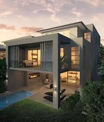 Architecture House Designs W3713 Attractive U0026 Affordable Small Contemporary Design 3