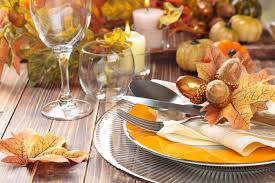 how to host the ultimate fall dinner party design districtdesign
