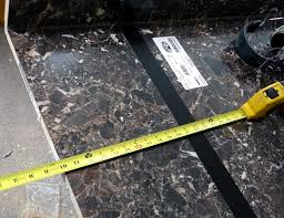 How To Install Kitchen Countertops by This Article Details How To Install Laminate Countertop Sheets
