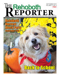 september 2015 rehoboth reporter by georgia issuu