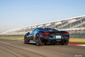 porsche 918 crash weekly wallpaper porsche 918 spyder ecomento com