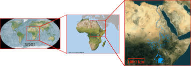 How Do The Eastern Lowlands Differ From The Interior Lowlands The River Nile Homepage