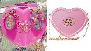 u0027polly pocket u0027 purse exists u002790s fashionistas