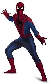 amazon disguise men u0027s marvel amazing movie 2 spider man