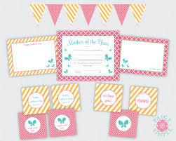 free mother u0027s day printables