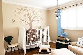 baby nursery modern boy room design ideas with white wood