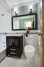 Remodel Bathroom Designs Small Bathroom Remodels Spending 500 Vs 5 000 Huffpost