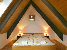 marvellous attic bedroom ideas also modern double bed design and