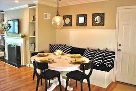 dining room table with corner bench caruba info