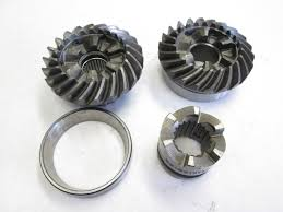 43 822163 mercury 40 50 hp lower unit gear set forward reverse