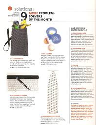 Real Simple Magazine by Allyson Hill Real Simple Magazine October 2011