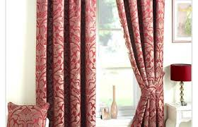 Green Curtain Pole Curtains Argos Furnishing Fabric Red Pink Green Curtain Fabric
