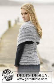 www drops design infinity drops 165 47 free knitting patterns by drops design