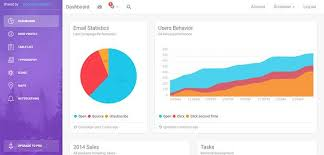 light bootstrap dashboard u2013 free responsive html5 bootstrap admin