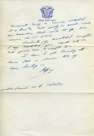 love letters between george h w bush and barbara show exactly how
