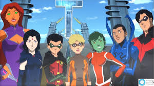 teen titans weapon wheel on movies review u2013 teen titans the judas contract