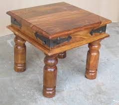Jali Coffee Table Jali Sheesham L End Table Casa Furniture Uk