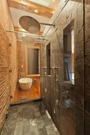 bathroom nice looking bathroom design for narrow space with