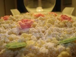 mimosa cuisine my cuisine torta mimosa mimosa cake