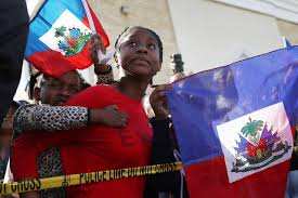 Haitian Flag Day Photos Of The Day Jan 15 Wsj