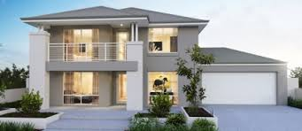 Two Storey House Design With Floor Plan Two Storey Home Design Best Home Design Ideas Stylesyllabus Us