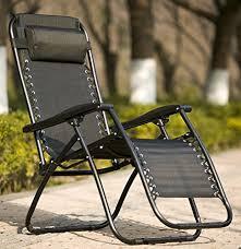 big sale merax lounge chair zero gravity deck chair folding