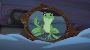 Frogs The Princess And The Frog Disney Australia Video Princess And The Frog Princess