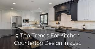are white quartz countertops in style 9 top trends for kitchen countertop design in 2021 home