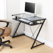 Buy Glass Computer Desk Cheap Glass Desk Find Glass Desk Deals On Line At Alibaba