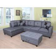 curved sectional sofas