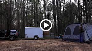Mississippi travel bloggers images Video blog mississippi public land day 9 spring thunder jpg