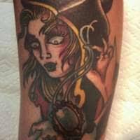 olio justin of saint tattoo knoxville tn tattoo artist
