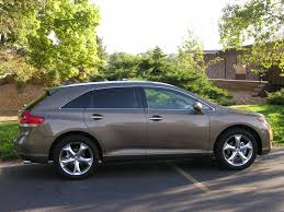 crossover toyota veni vidi venza toyota review northern colorado gazette