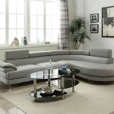 Curved Sofa Curved Sectional Sofas You Ll Wayfair