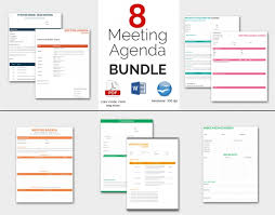 agenda templates for word 2010 meeting agenda template 46 free word pdf documents download