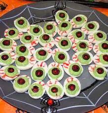 20 fun and spooky halloween food ideas halloween party