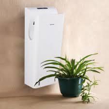 china ce cb bathroom twin jet hand dryer infrared sensor hand