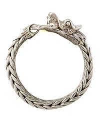 bracelet dragon images John hardy men 39 s legends naga dragon bracelet large neiman marcus jpg