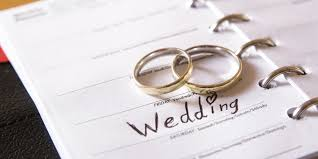 planning a cheap wedding how to plan a wedding budget cheap wedding
