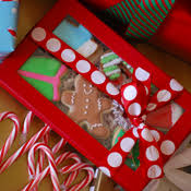 Cookie Gifts Christmas Cookies Gift Box From The Solvang Bakery Solvang