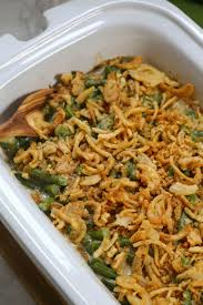 crockpot green bean casserole easy crockpot recipe it is a keeper